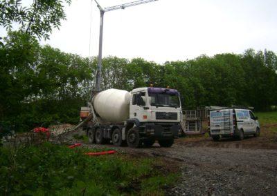 Entreprise de construction Hautes-Alpes